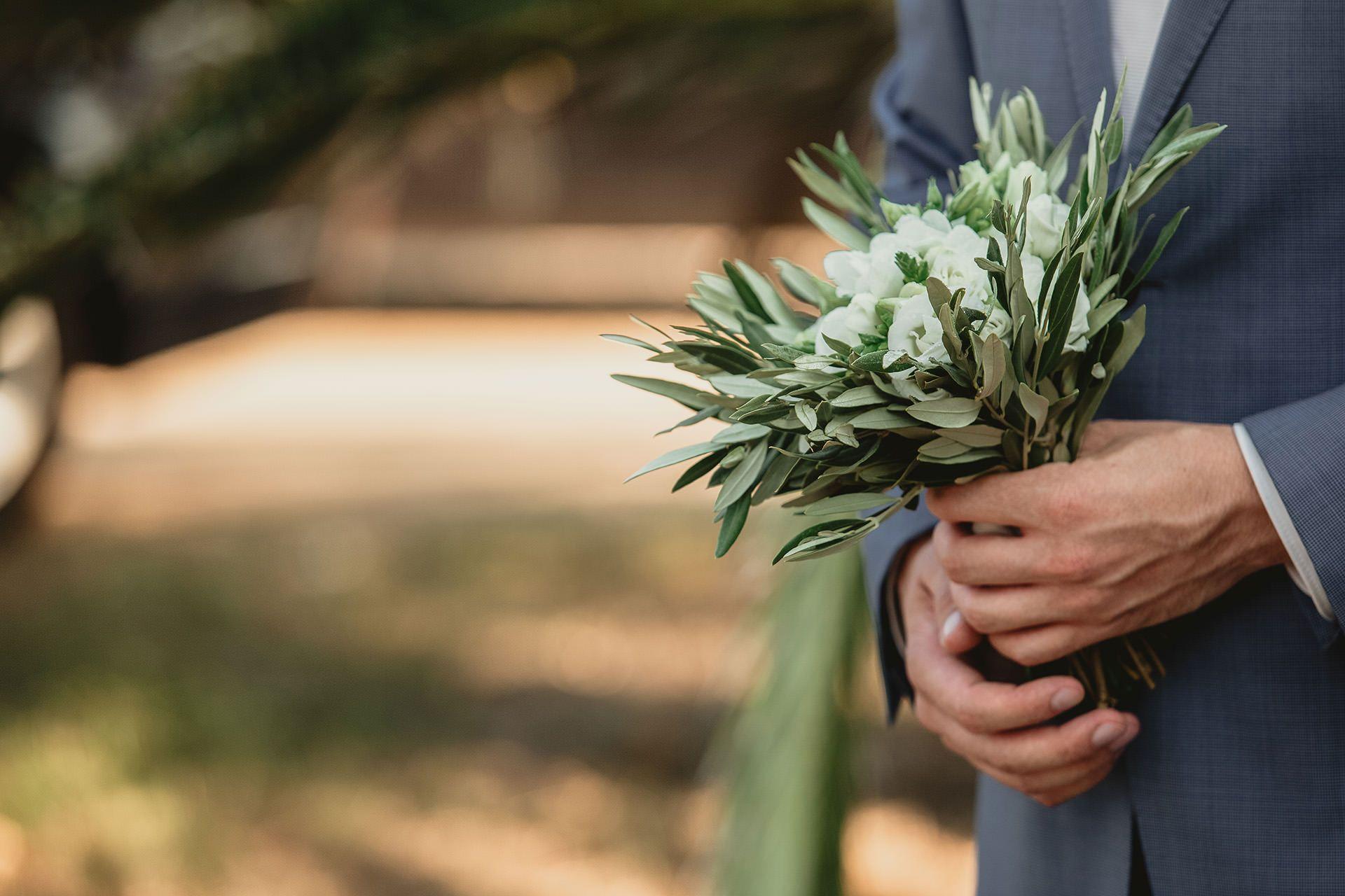 φωτογραφηση γαμου χαλκιδικη, Γεωργια & Cendrick