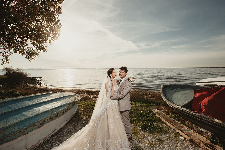 Φωτογραφος Γαμου Ναουσα, Γαμος της Τάνιας και του  Γιάννη