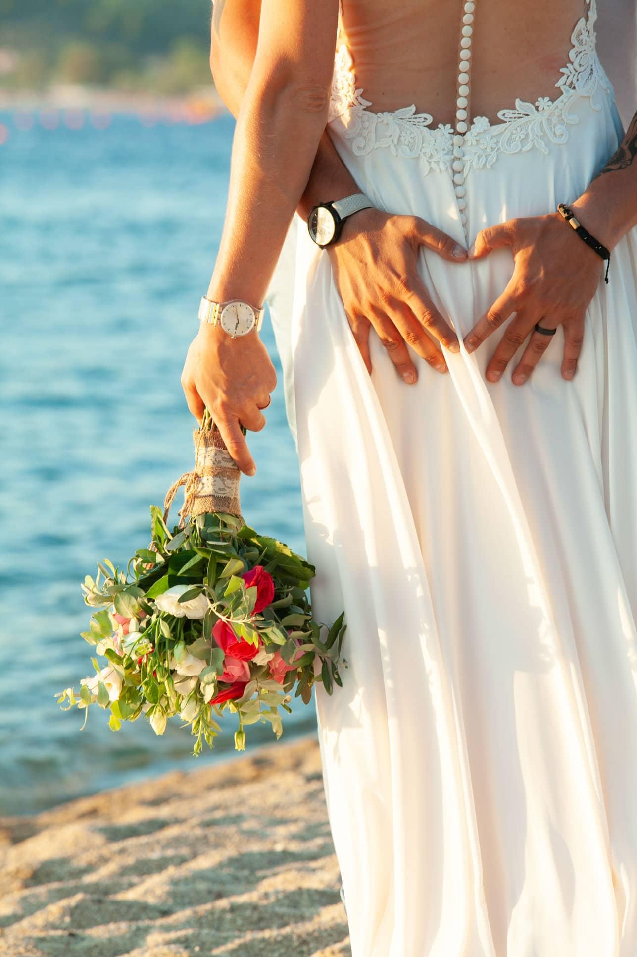 ΦΩΤΟΓΡΑΦΗΣΗ ΓΑΜΟΥ ΧΑΛΚΙΔΙΚΗ, Paul's & Verena's Wedding